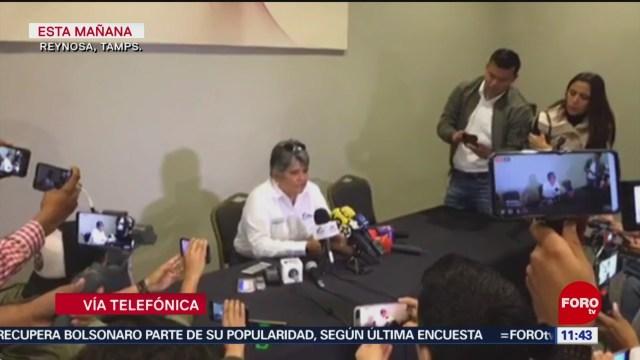 emiten alerta sanitaria en tamaulipas por posible caso de coronavirus