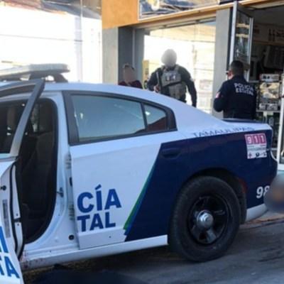 Enfrentamiento en Tamaulipas deja dos policías y un civil muertos