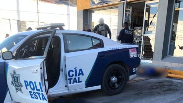 Enfrentamiento en Tamaulipas deja 2 policías y civil muertos