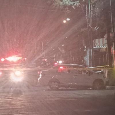 Foto: Cuatro muertos en dos accidentes viales en la CDMX, 18 de enero de 2020, (Guillermo Segura)