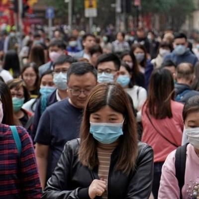 Foto: Epidemia de coronavirus está confinada en China, dice experto