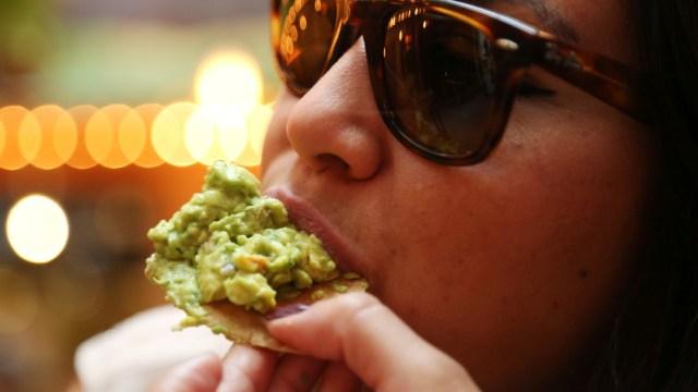 Foto: Exportación de aguacate mexicano bate récords por Super Bowl