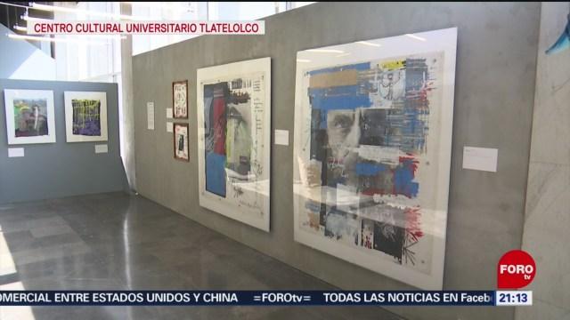 Foto: Exposición Ícaros Alas Libertad Desde Cárcel 15 Enero 2020