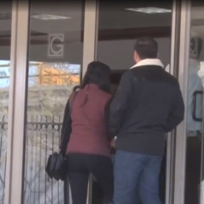 Familiares despiden a autor de tiroteo en escuela de Torreón