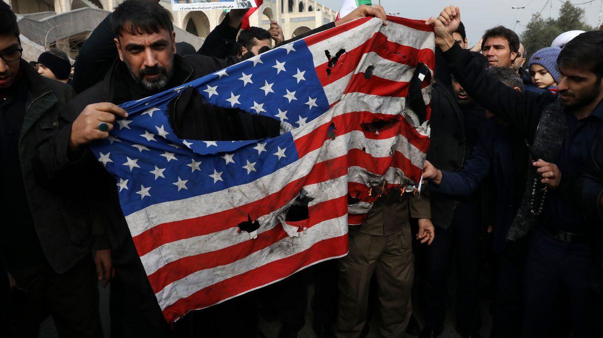 Resultado de imagen para iran y estados unidos