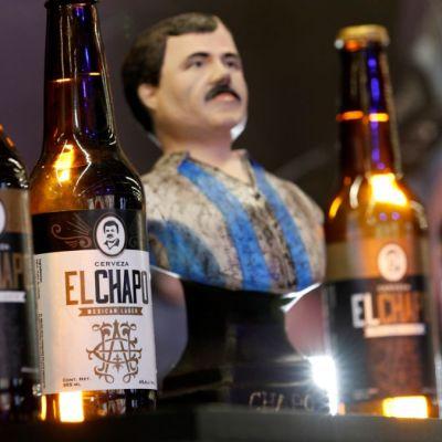 Crean cerveza artesanal del Chapo Guzmán