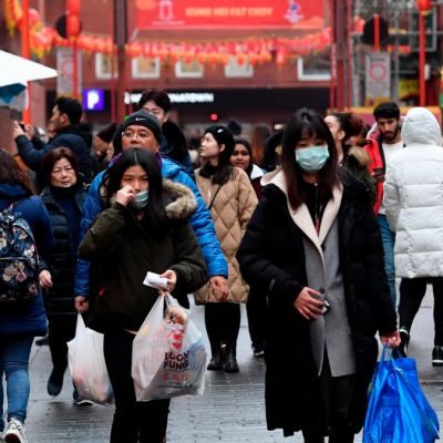 China pone en cuarentena a dos ciudades por coronavirus