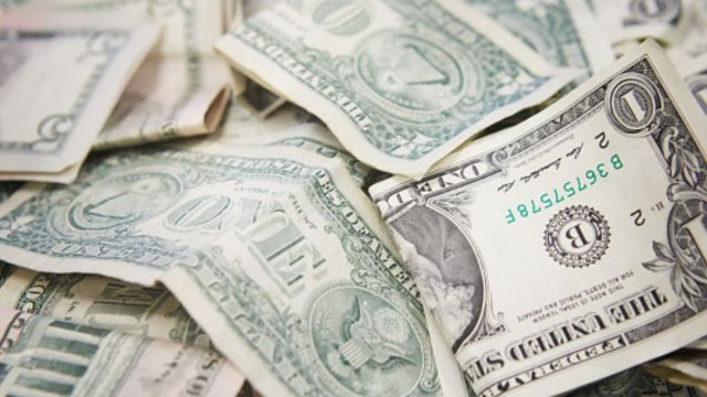 FOTO: Dólar se vende en 19.01 pesos este 25 de febrero, el 25 de febrero de 2020