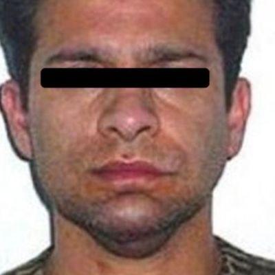 Foto: Israel Vallarta lleva 14 años en prisión sin recibir sentencia. AFI/Archivo