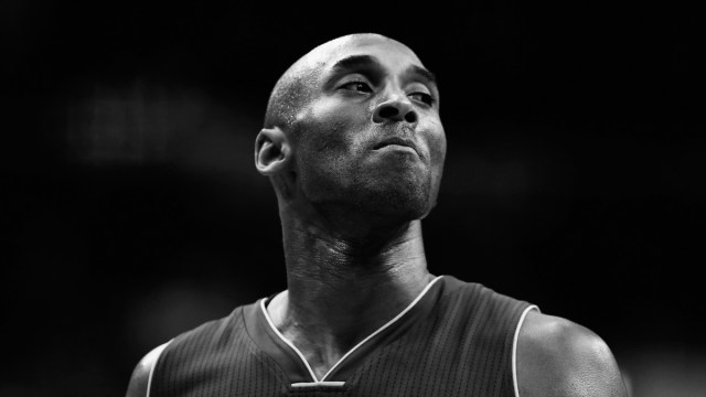 Foto: Kobe Bryant. Getty Images