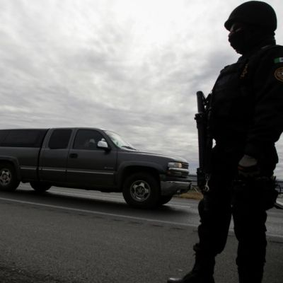 Suman 9 muertos por enfrentamientos en Nuevo Laredo, Tamaulipas