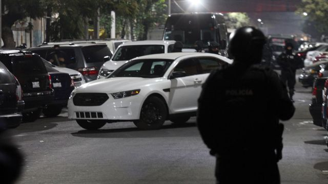 Alcanzan libertad el 60% de detenidos por extorsión en CDMX