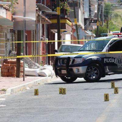 Suman 219 homicidios en Guanajuato en lo que va de 2020