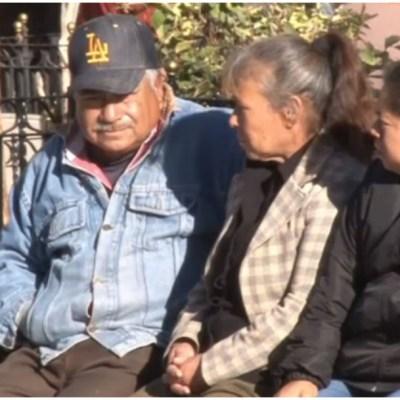 Se registran temperaturas de hasta 4 grados bajo cero en Coahuila