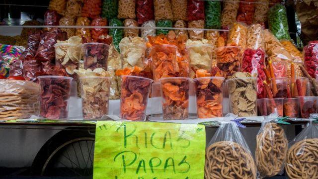 Mala nutrición, asociada a 70% de muertes en México