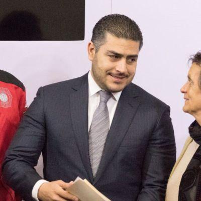 Tras captura del hijo de 'El Ojos', solo falta detener al yerno: García Harfuch