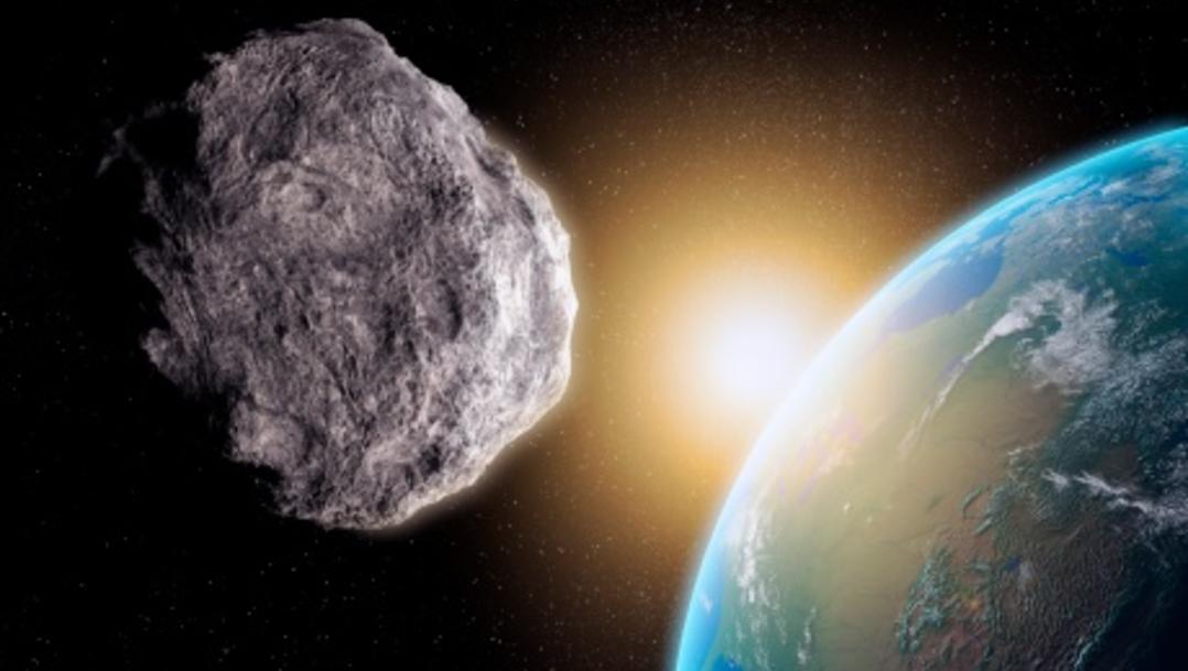 """Foto: Asteroide gigante y """"potencialmente peligroso"""" se acerca a la Tierra, 27 enero 2020, (Getty Images, archivo)"""