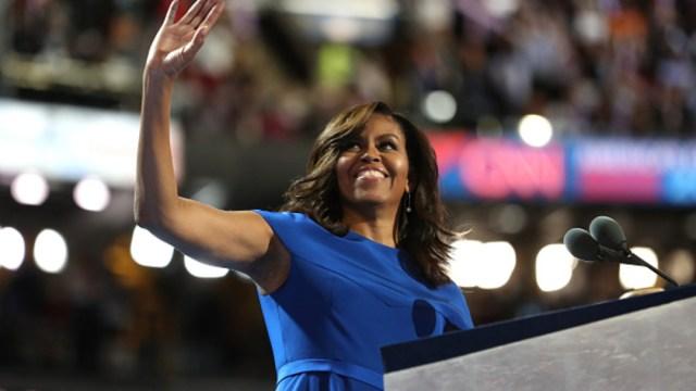 Foto: Michelle Obama gana un Grammy; es el tercero para su familia, 27 enero 2020, (Getty Images, archivo)