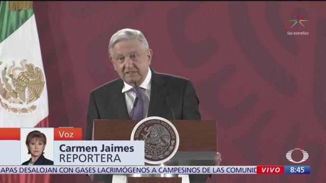 gobierno de amlo reporta recursos del sector salud