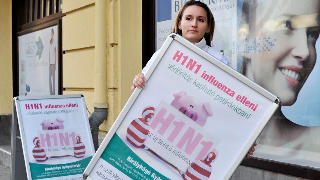 Foto: Las emergencias de salud pública declaradas por la OMS