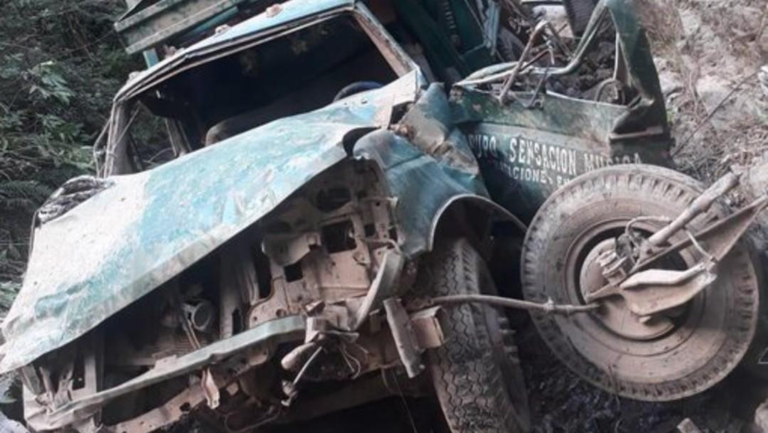 Asesinan y calcinan a diez músicos en un vehículo — México