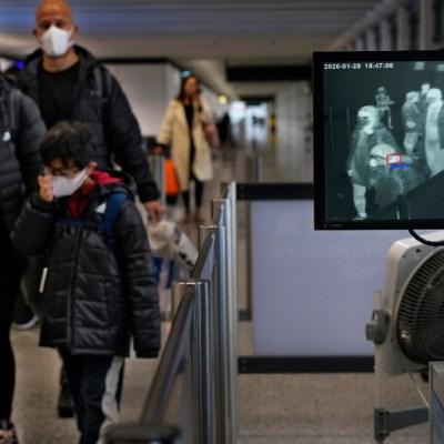 Foto: Hong Kong veta entrada a personas procedentes de la provincia de Hubei, China, 26 enero 2020