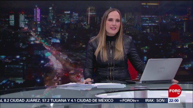 Foto: Hora 21 Julio Patán Programa Completo 10 Enero 2020