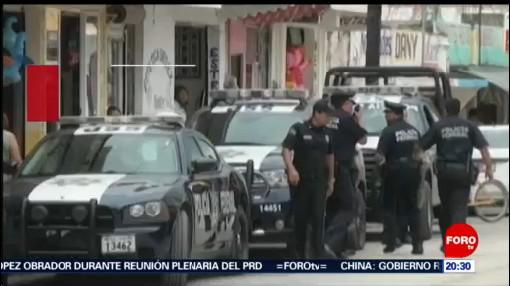 Foto: Delitos Incrementan Durante 2019 México 28 Enero 2020