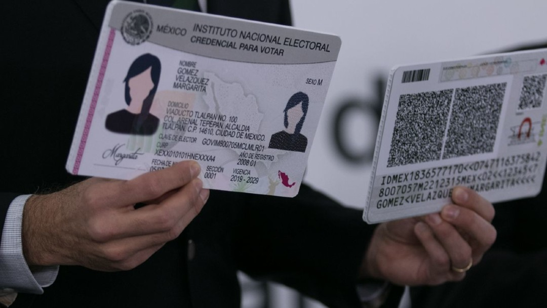 Foto: INE: Datos de ciudadanos no se pueden transferir sin su consentimiento