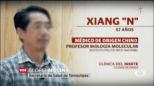 Foto: Coronavirus México Informan Sobre Posible Caso 22 Enero 2020