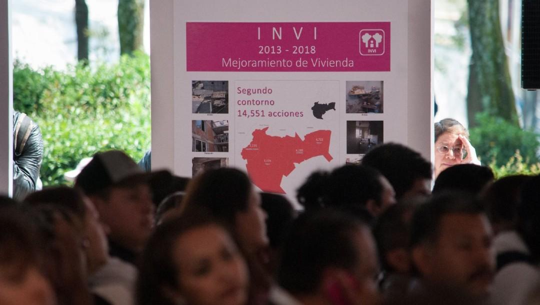 Imagen: Fernando Javier Linares, exdirector de Asuntos Inmobiliarios, fue acusado por el delito de uso ilegal de atribuciones y facultades, posteriormente, fue trasladado al Reclusorio Norte