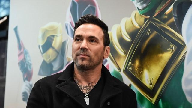 FOTO: 25 años de cárcel para el hombre que intentó asesinar al Power Ranger verde, el 26 de enero de 2020