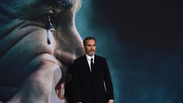 'Joker' y 'The Irishman' lideran nominaciones Premios BAFTA