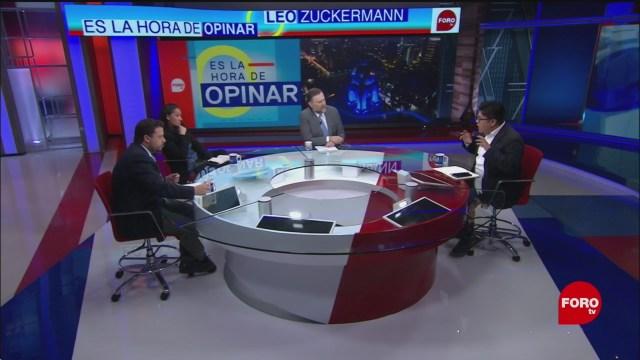 Foto: Seguro Popular Fin Julio Frenk Explica Qué Significa 14 Enero 2020