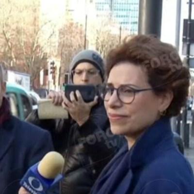 Corte británica fija fecha para audiencia de extradición a Karime Macías