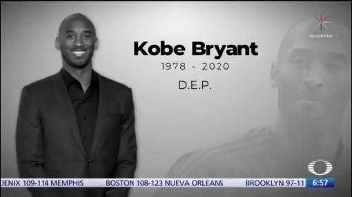 kobe bryant adios a una leyenda del basquetbol