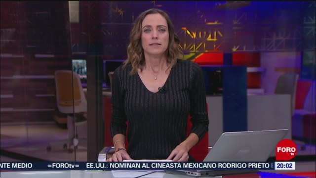 Foto: Las Noticias Ana Francisca Vega Programa Completo Forotv 13 Enero 2020