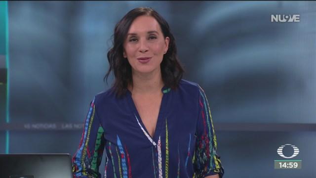 FOTO: las noticias con karla iberia programa del 7 de enero del