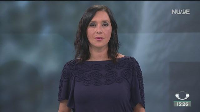 FOTO: las noticias con karla iberia programa del 8 de enero del