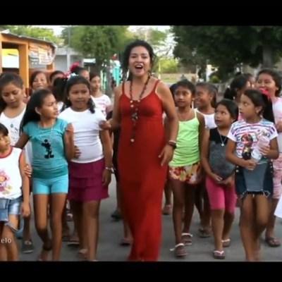 A través de la música, buscan impulsar la lengua maya