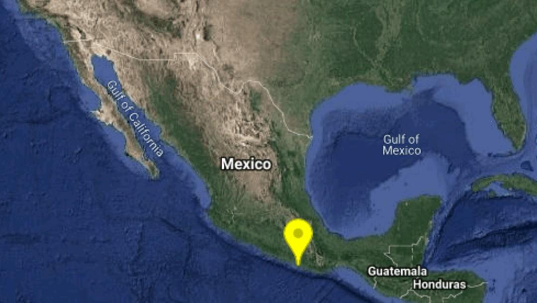 FOTO: No se presentan daños en Oaxaca por sismo de magnitud 5.1, el 11 de enero de 2020