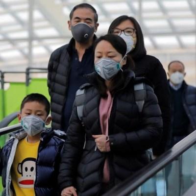 Foto: El ministerio chino de Industria y Tecnología de la Información declaró que hará todo lo necesario para aumentar la oferta de mascarillas ante el espectacular aumento de la demanda desde el inicio de la epidemia