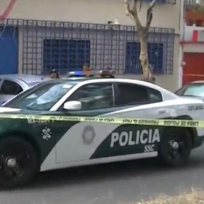 Muere hombre baleado durante asalto en Azcapotzalco