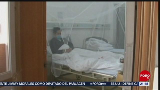 Foto: México Preparado Nuevo Virus Chino 15 Enero 2020