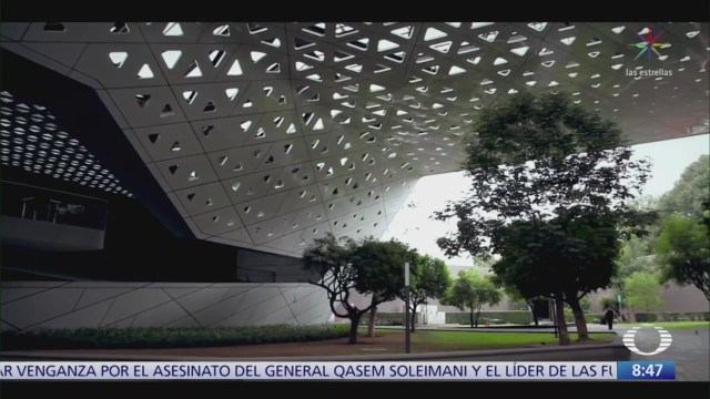 michel rodjkind mexicano galardonado por diseno de arquitectura organica