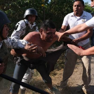 AMLO advierte sanciones a Guardia Nacional si viola derechos de migrantes