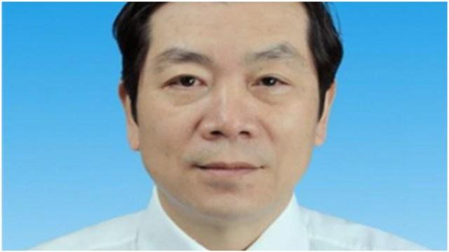 Foto: Fallece doctor que atendía a pacientes con coronavirus, 25 de enero de 2020 (dayi.com.cn)