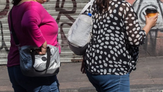 FOTO Ante obesidad, ofrecen cirugías bariátricas gratis (Cuartoscuro/Tercero Díaz)
