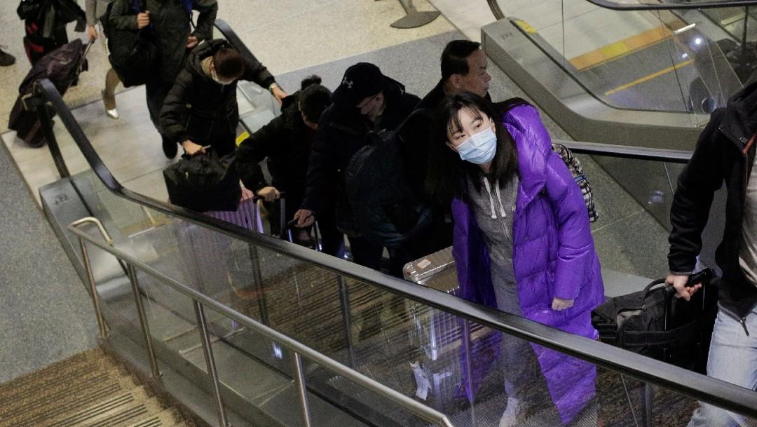 Foto: OMS descarta declarar emergencia global por brote de coronavirus
