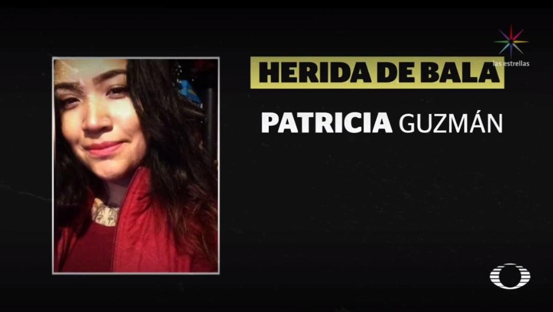 Foto: Patricia resultó herida luego de un ataque directo en un local en el que trabajaba; la joven tiene Seguro Social por su antiguo empleo, sin embargo, en febrero próximo expira y eso generó preocupación a su familia debido a su grave estado de salud